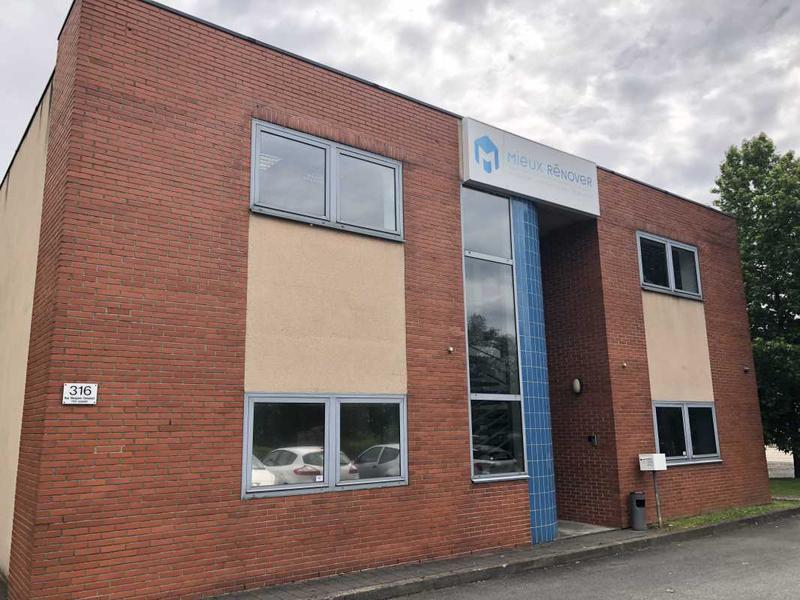 Location Bureaux Lieusaint 77127 - Photo 1
