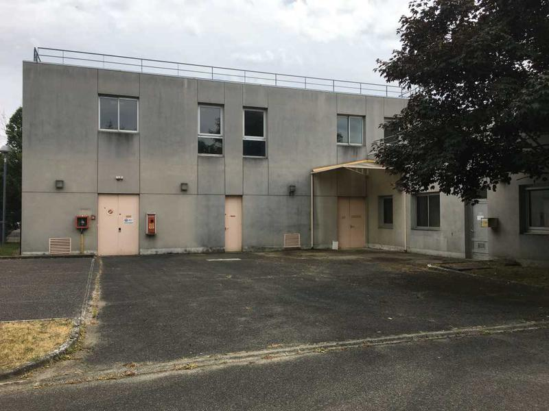 Location Bureau Savigny Le Temple 77176 - Photo 1
