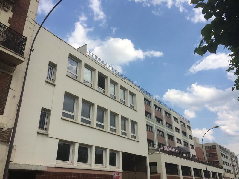 Ivry RER C ou Mairie d'Ivry - A Louer bureaux 142M²- 2.275€HT/Mois - Photo 1