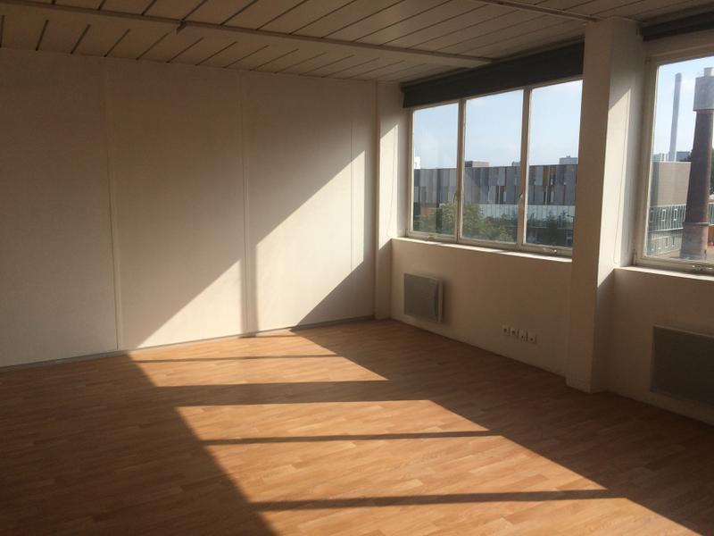 Ivry Quais-Gambetta-A Louer Bureaux de 40M²-  625€HT - Photo 1