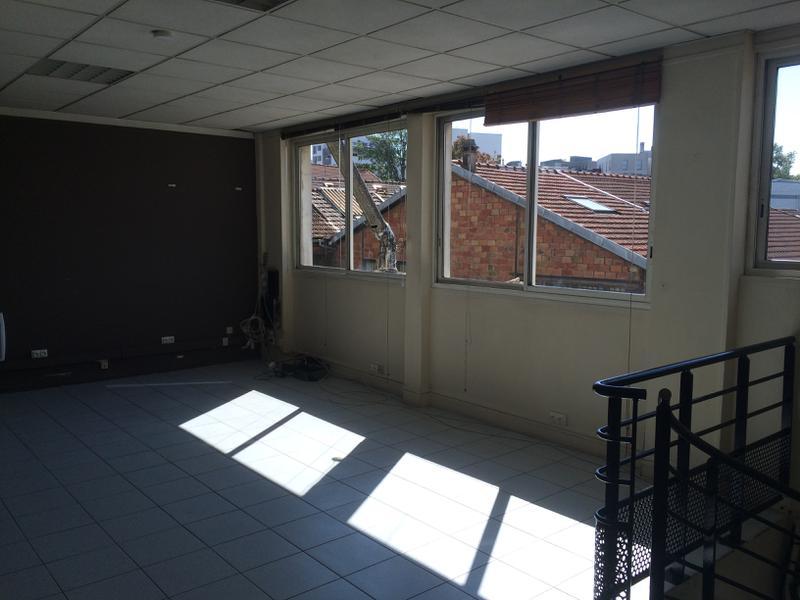 Ivry Quais- Gambetta - A Louer Bureau 120M²- 1.200€ht - Photo 1