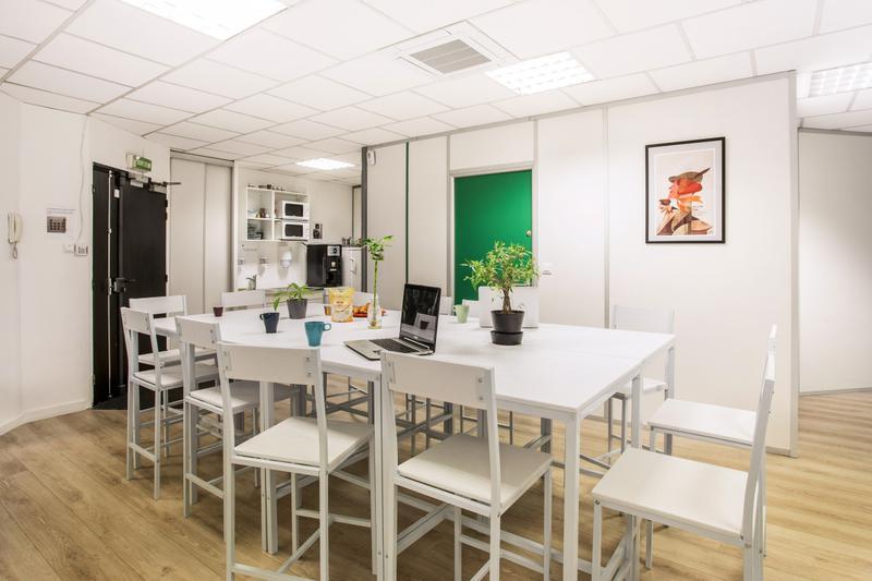 Espaces de bureaux fermés - 19 à 29m² - Lyon/Vaise - Photo 1