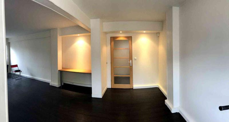 Bureau privatif - 38 m² - Boulogne-Billancourt - Photo 1