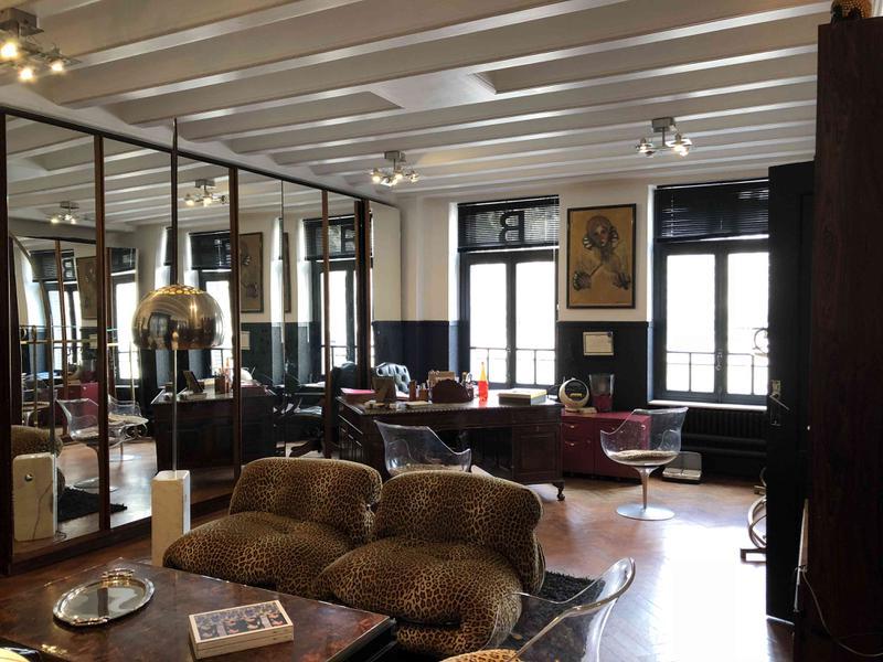 Bureau fermé - 30 m² - Quais de Saône - Lyon - Photo 1