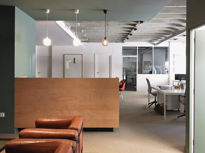 Location bureaux partagés lyon location bureaux lyon m² u
