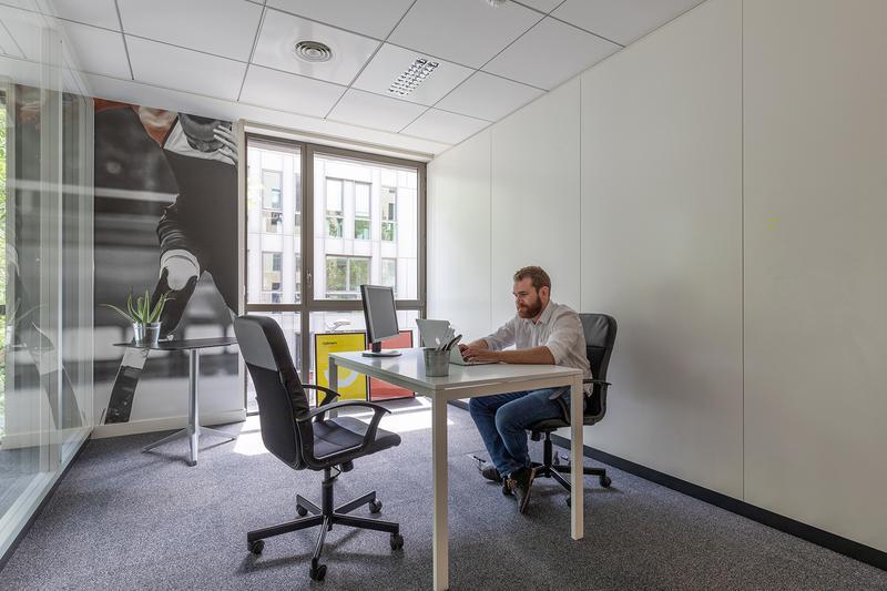 Hub grade coworking lyon u bureauxlocaux