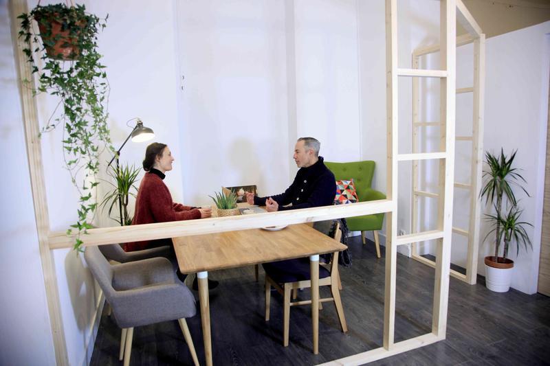Coworking paris bureaux à partager et centre daffaires à paris