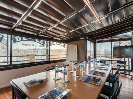 Bureaux privatifs, de 15 à 55m² - Vieux-Port, Marseille - Photo 1