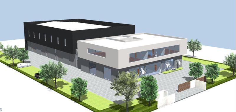 Bâtiment neuf situé à Beynost - Photo 1