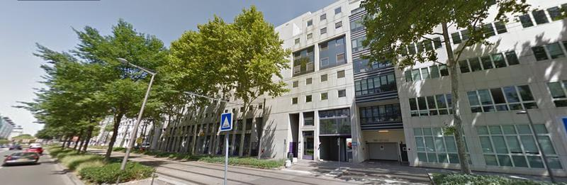 Bureaux Gare Part Dieu - Photo 1