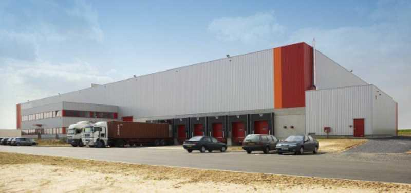 Location Entrepôt Nanteuil Le Haudouin 60440 - Photo 1