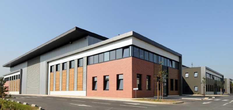 Location Bureaux Villeneuve La Garenne 92390 - Photo 1