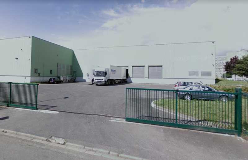 Location Entrepôt Garges Les Gonesse 95140 - Photo 1