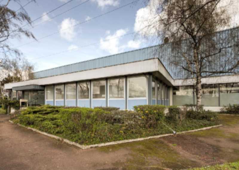 Location Locaux d'activités Gennevilliers 92230 - Photo 1