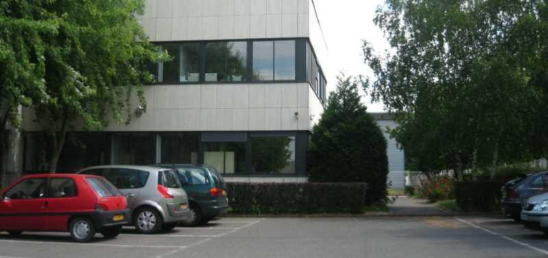 Location Locaux d'activités Bondoufle 91070 - Photo 1