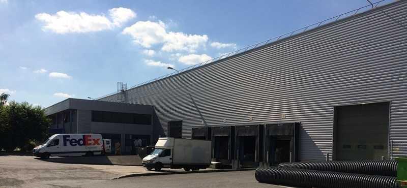 Location Entrepôt Lisses 91090 - Photo 1