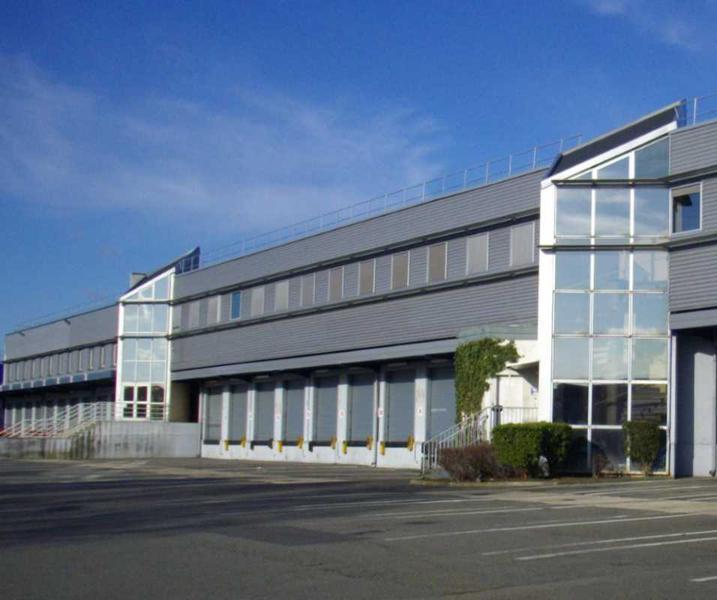Location Entrepôt Roissy En France 95700 - Photo 1