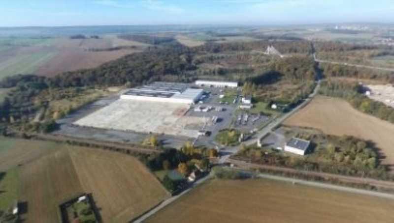 Location Entrepôt Warluis 60430 - Photo 1