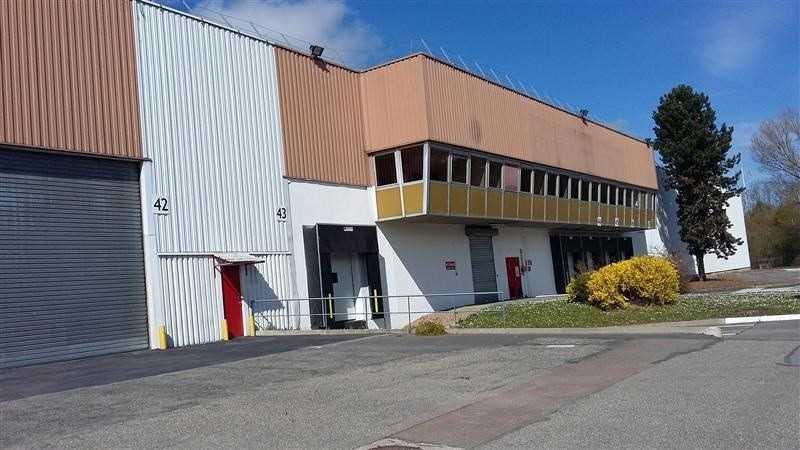 Location Entrepôt Epone 78680 - Photo 1