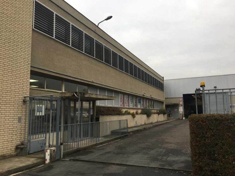 Location Bureaux Senlis 60300 - Photo 1