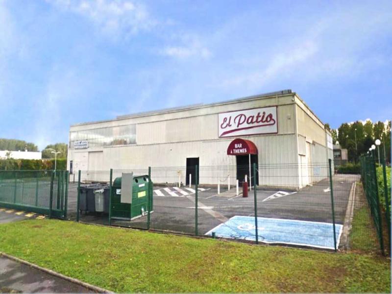 Partage Bureaux Compiègne : Location bureaux compiègne m² u bureauxlocaux