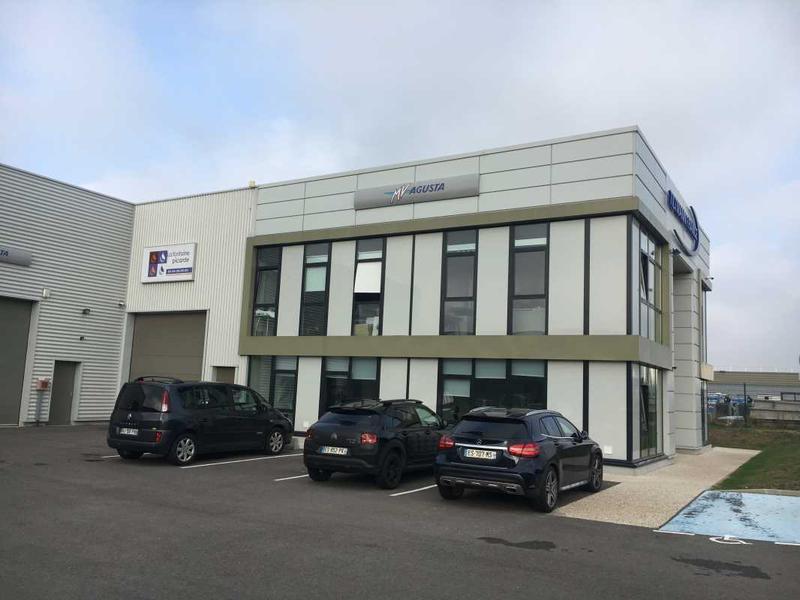 Location bureau margny lès compiègne 60280 135m² u2013 bureauxlocaux.com