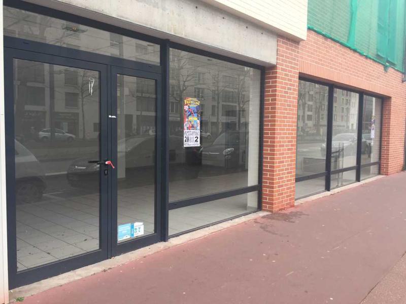 Location Commerces Rouen 76100 - Photo 1