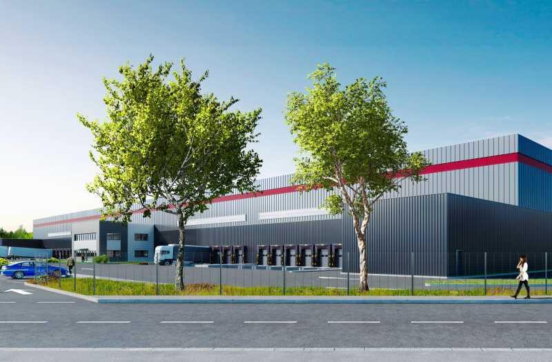 Location Entrepôt Le Grand Quevilly 76120 - Photo 1
