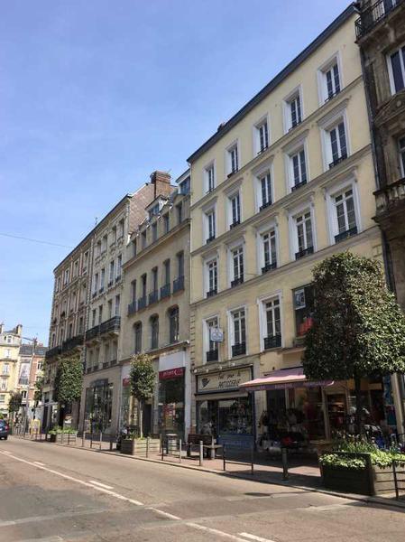 Location Commerces Rouen 76000 - Photo 1