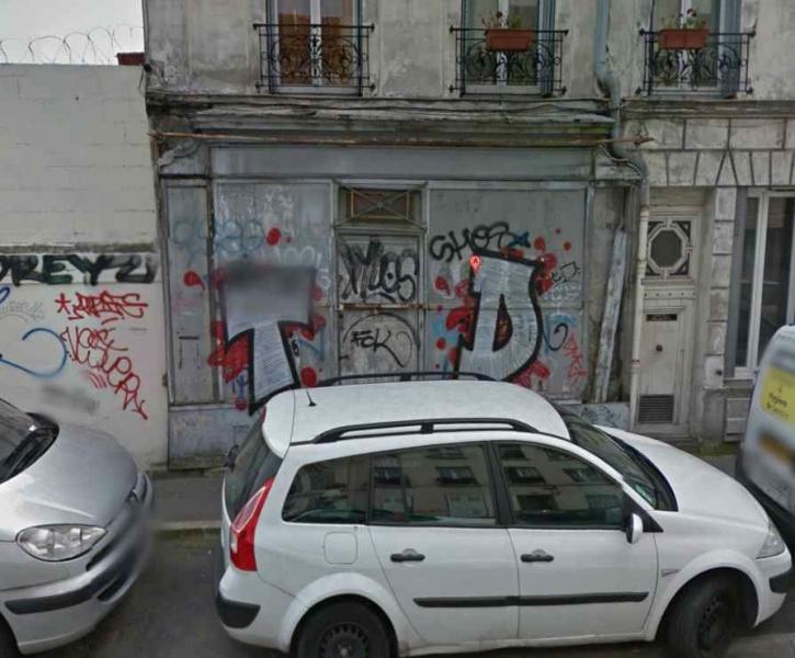 Boutique/atelier