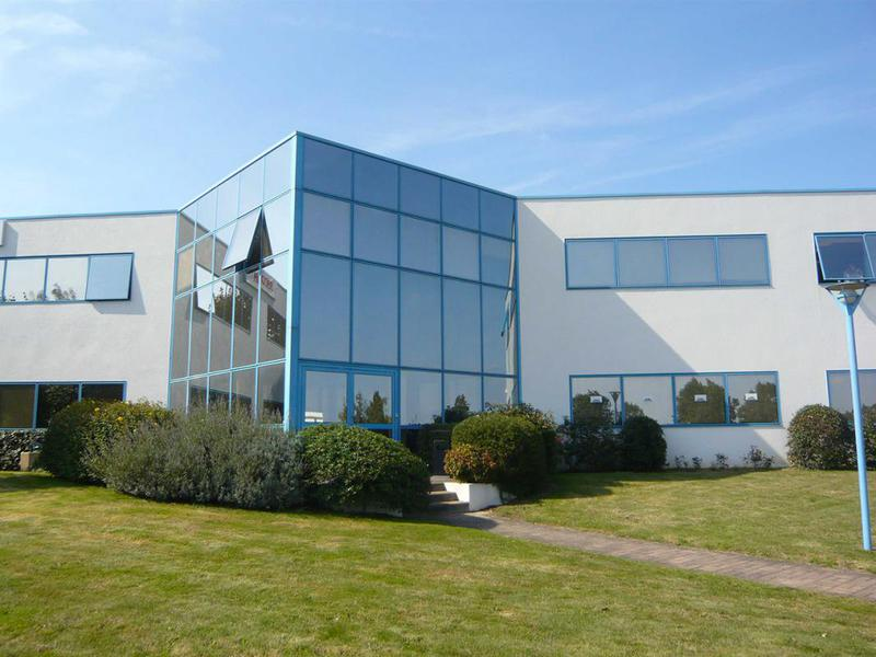 ERDRE ACTIVE - Location bureaux câblés et cloisonnés - Photo 1