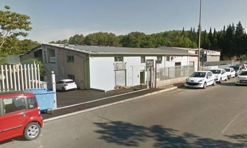 Entrepôts Local d'activités MOUGINS 06250