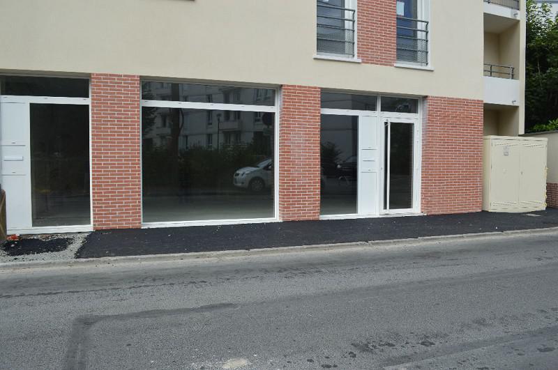 TOURS-NORD, Idéal profession libérale, local de 105 m² - Photo 1