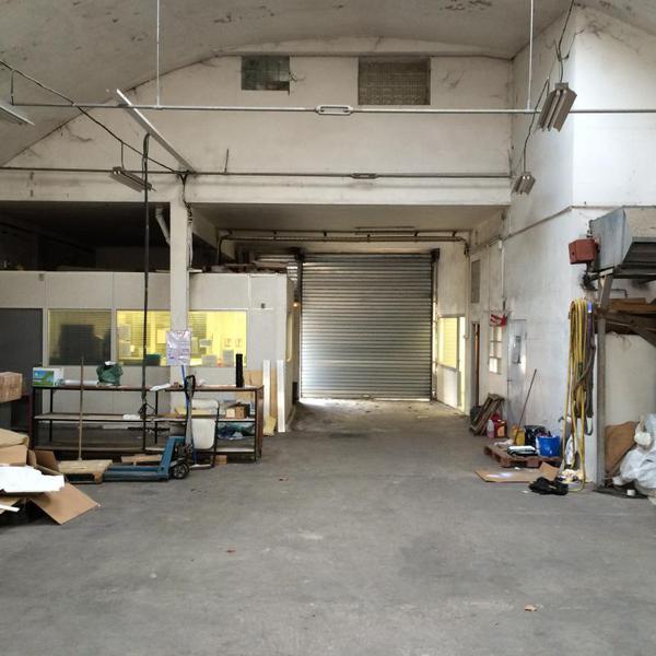 Locaux d'activité à vendre -Marseille 13015 - Photo 1