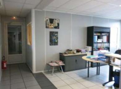 Bureaux à louer - Photo 1