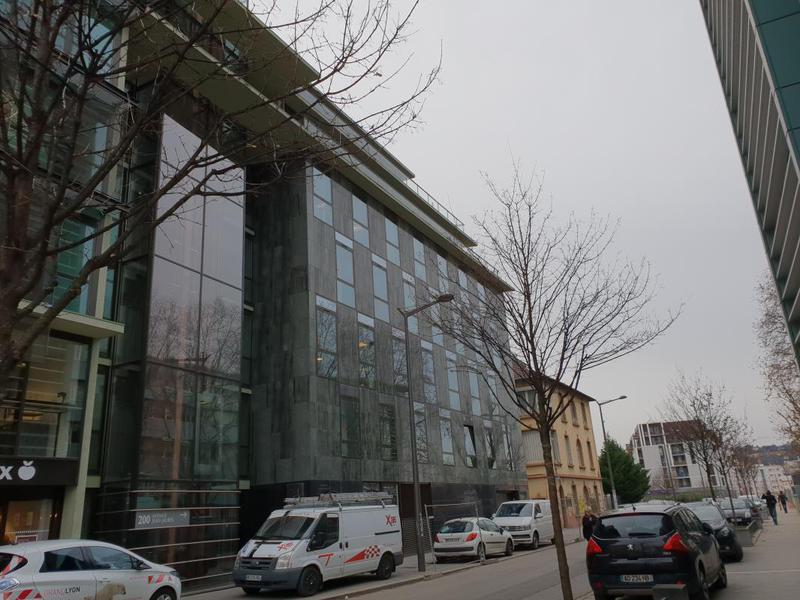 Très beaux bureaux à Lyon disponibles à la location - Photo 1