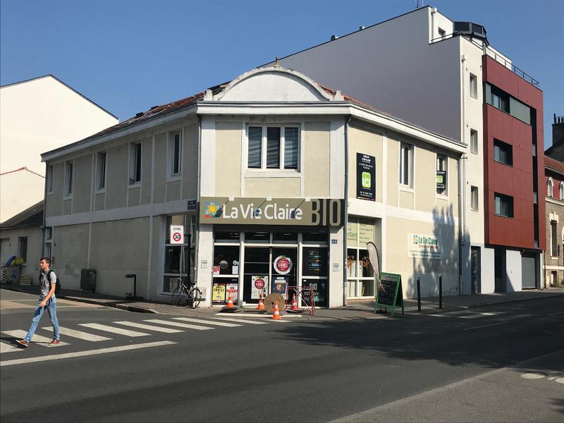 Location Bureaux Nantes – BureauxLocaux.com
