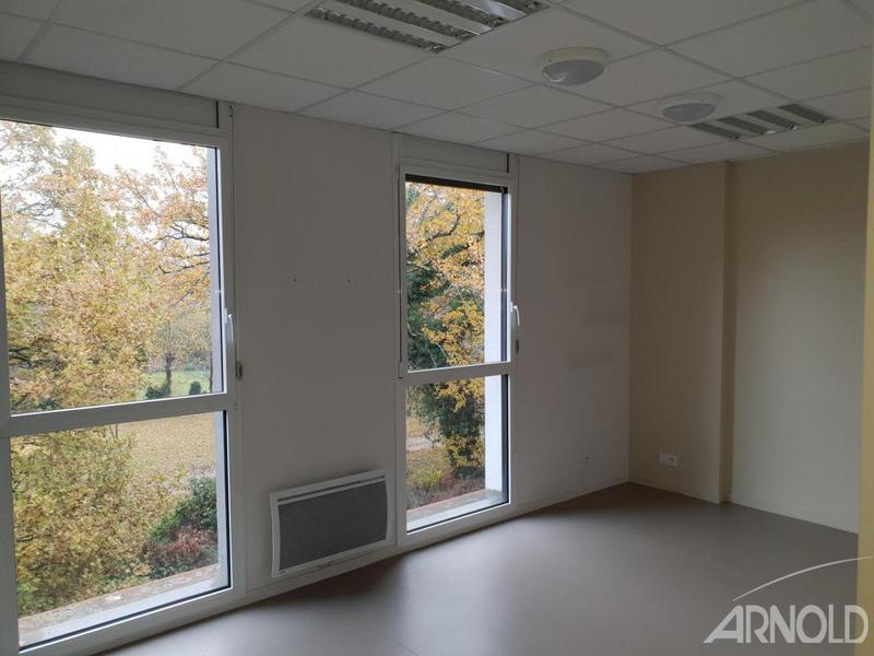 Plateau de bureaux - Photo 1