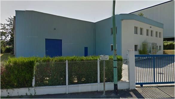A louer Entrepôt 1240 m² sur Morangis - Photo 1