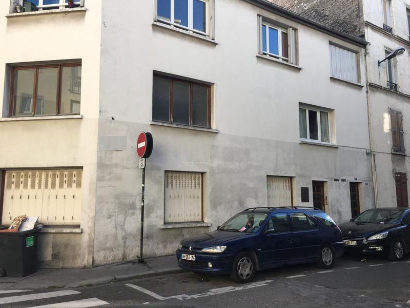 Location Bureaux Saint Denis 93200 - Photo 1