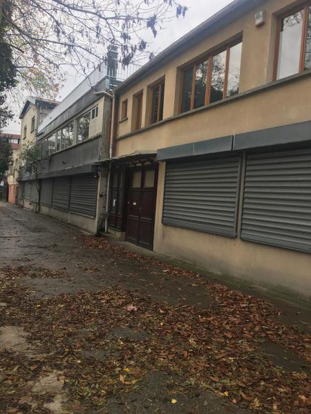 A louer bureaux à Montreuil - Photo 1