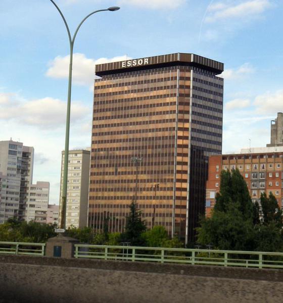 Vente Bureaux Pantin 93500 - Photo 1