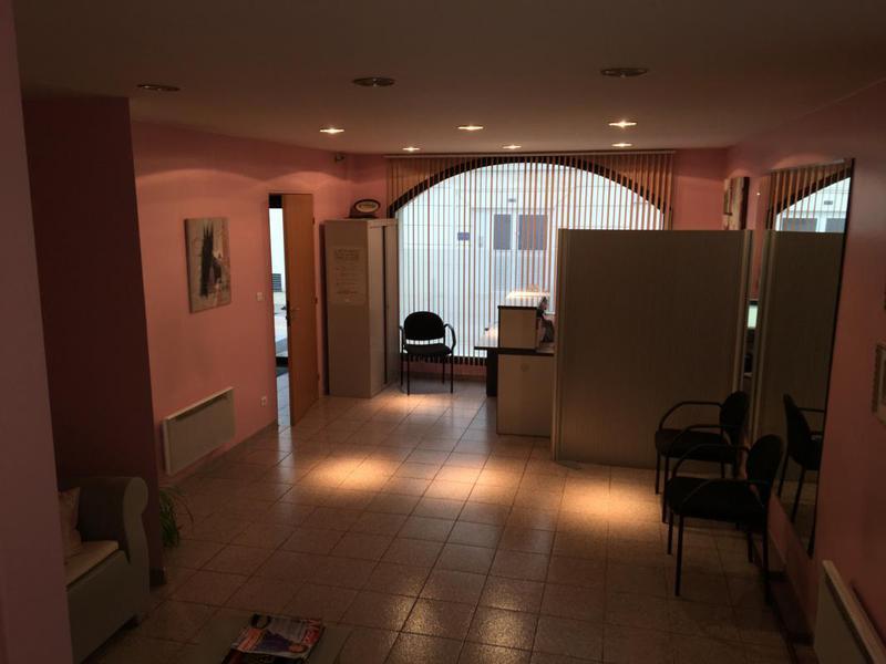 EOL- A vendre local commercial/activité/bureaux à Juvisy sur Orge ( 91) - Photo 1