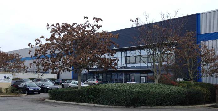 Location - Entrepôt logistique - BRETIGNY SUR ORGE (91) - Photo 1