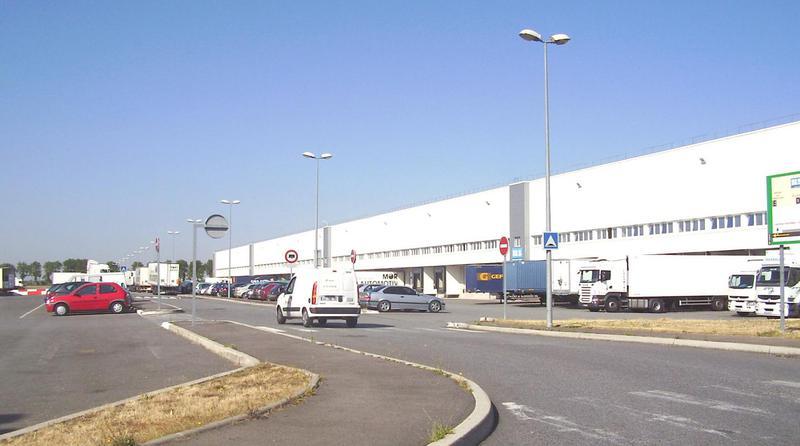 Location - Entrepôt logistique - VILLABE (91) - Photo 1