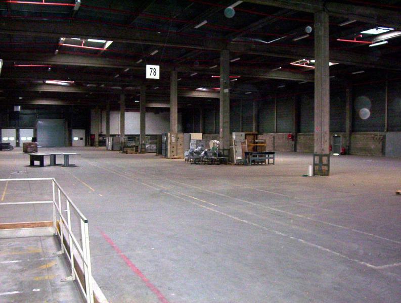 LOCATION ENTREPÔT - LES ULIS - Photo 1