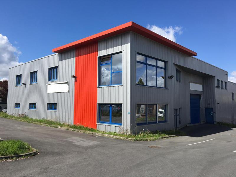 A louer batiment activité/ bureaux IGNY (91) - Photo 1