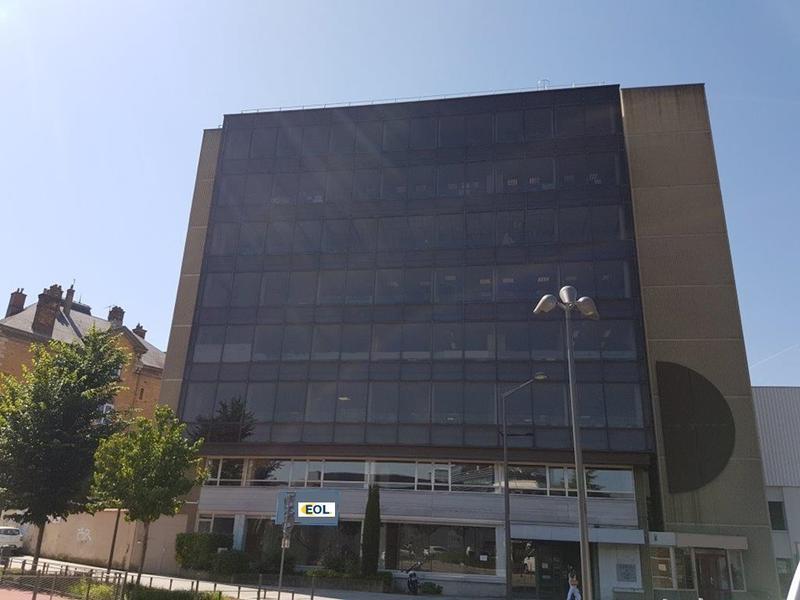 Location Bureau Lyon 9 69009 333m Bureauxlocaux Com