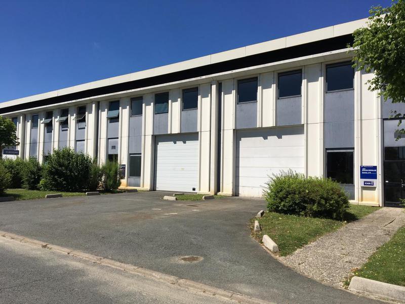 A louer local d'activités de 560 m² à Villebon sur Yvette (91) - Photo 1