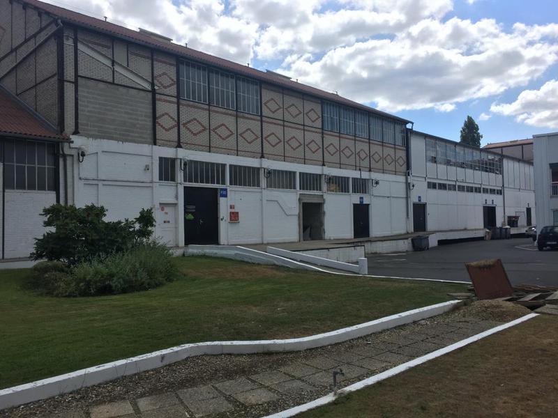 Entrepôt à louer - Bezons - Photo 1